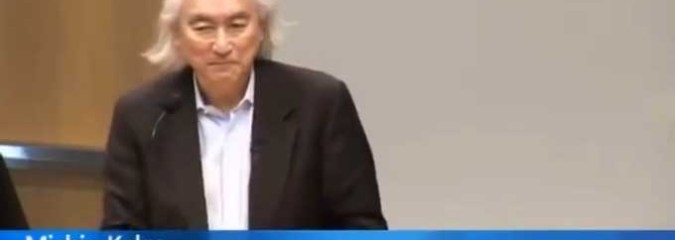 "Michio Kaku: ""By 2045 Digital Immortality May Be REALITY!"""