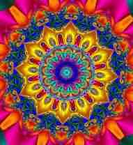 open your third eye spirit guides