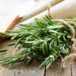 Rosemary's Amazing Health Benefits
