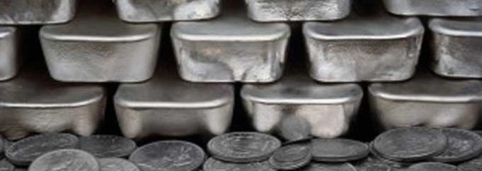US Investor Sues Three Banks Over Silver Price Fixing