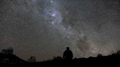 Starry Night at La Silla  Creative Common license 3.0 ESO/H. Dahle - https://www.eso.org/public/images/potw1333a/