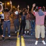 """A Human Rights Crisis"": In Unprecedented Move, Amnesty International Sends Monitors to Ferguson"