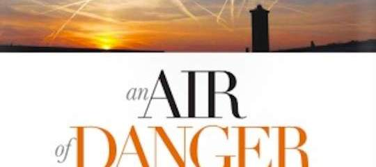 Mainstream Magazine Exposes Climate Engineering