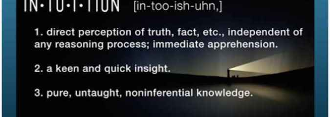 Intuition: A Healing Tool Most Doctors Have Forgotten