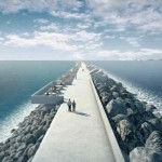 World's First Man-Made Tidal Lagoon Could Power >155K Homes