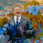 Robin Williams, Connection, and the Synchronicity of Experience
