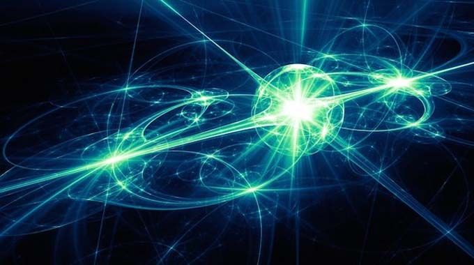 quantum connected