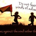 Winds of Adversity