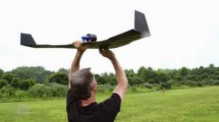 3d printing drones