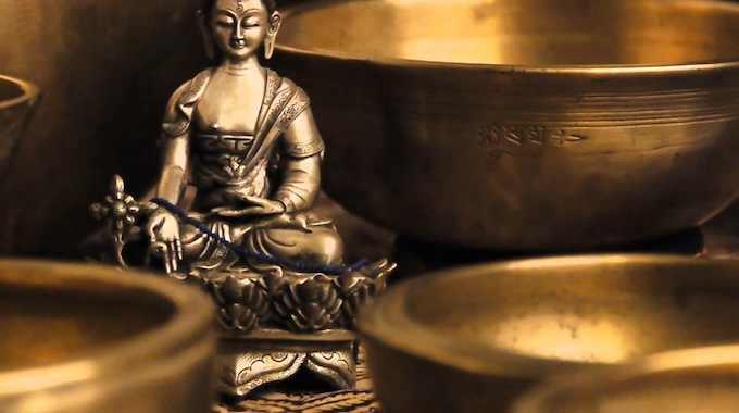 BuddhistSingingBowls