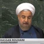 """Certain intelligence agencies"" Created ISIS – Iranian President"