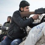 Further Expanding War, US House Approves Plan to Arm Syrian Rebels