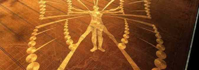 Talking In Crop Circles