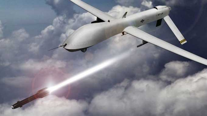 Drone Assassinations
