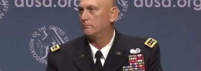 Army Chief Reveals US Military Footprint Covers 75% of Countries on Earth