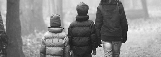 10 Things You'll Never Hear Children of Divorce Admit