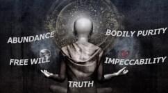 five-pillars-spiritual-mastery