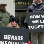 Why We Should Be Seething with Anger over Inequality