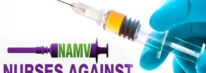 Nationwide Call to Action, November 1: Nurses Against Mandatory Vaccines