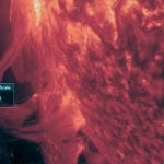 Earth and Space Weather News Nov 10, 2014: Earthquake, CME Impact