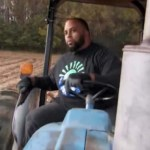 Meet the Pro Football Player Who Forfeited $37 Million To Become a Local Farmer