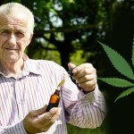 """Another Story: 63-Year-Old Man Says Cannabis Oil """"Cured His Cancer"""""""