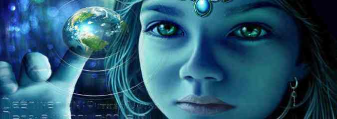Are you an Indigo? 11 Traits of Indigo Children