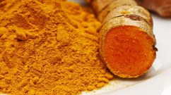 Just one gram of turmeric added to breakfast could help improve the memory.