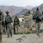 U.S. Soldier Claims To Have Shot & Killed A 12-Foot Giant In Afghanistan