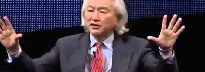 "Michio Kaku: ""Are We Ready For the Coming Age of Abundance?"""