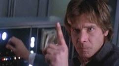 Three Star Wars Film
