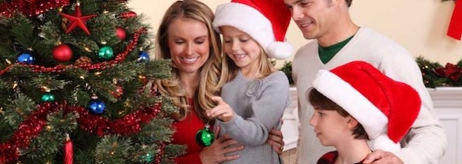 7 Super Fun And Healthy Family Activity Ideas For The Holidays