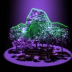 Pew, Pew, Pew! NASA Space Lasers to Map Earth's Forests in 3D