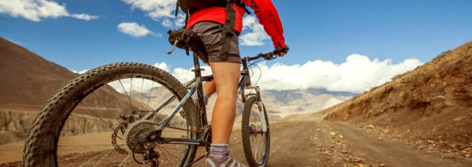 Study: Cycling Keeps You Young