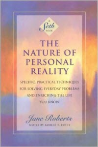 Nature of Personal Reality Cover