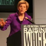 'Everything is Awesome'? Not So Much for Middle Class, Says Warren