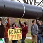 Police Raid Interrupts Native Prayer Against Dakota Pipeline