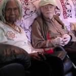 Love Story Of The Century? 95 Year Old Man Dies After His Newlywed Wife, 96, Is Taken From Him