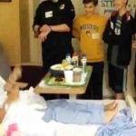 Dead 45 Minutes, 14 Year-Old Boy Comes Back to Life After Mother's Prayer