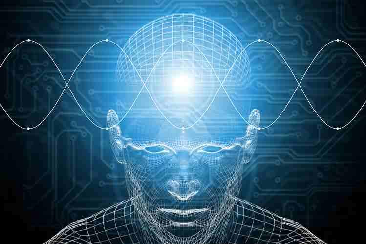 Brain thinking-compressed