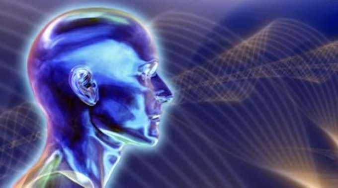 Human Soul Evolution Image