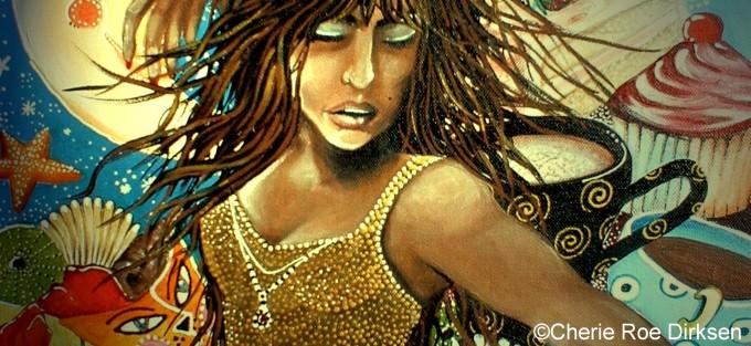 Free Spirit by Cherie Roe Dirksen