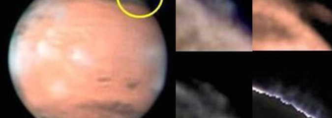Large Earthquakes,  Mars Mystery Plume, Major Storms | Earth & Space News Feb 17, 2015