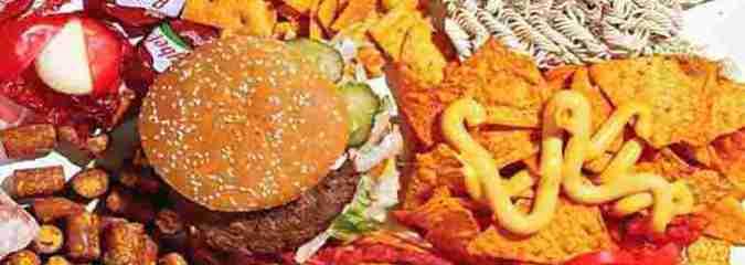 Processed Foods Indisputably Linked To Auto-Immune Disease