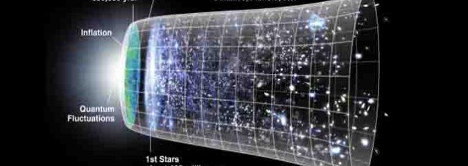 No Big Bang? Quantum Equation Predicts Universe Has No Beginning