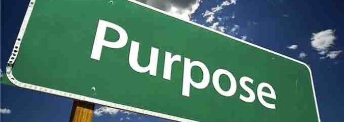 Have a Strong Sense Of Purpose & Live a Longer Life