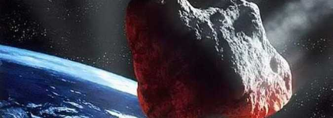 Asteroid '2014-YB35' Poses NO Danger, GMO Labeling | Earth & Space News March 27, 2015