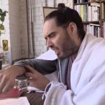 "Russell Brand On Why You Shouldn't Buy an Apple ""SpiWatch"""