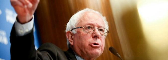 It's On: Bernie Sanders to Announce Bid for Presidency on Thursday