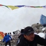 Moment of Everest Avalanche (Video) & Climber's Experience of Earthquake in Nepal
